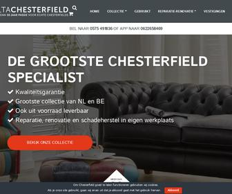 Delta Chesterfield Collection