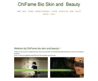 Chi-Fame Bio Skin and Beauty