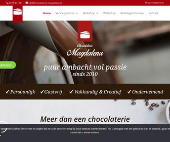 http://www.chocolaterie-magdalena.nl