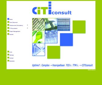 http://www.citiconsult.nl
