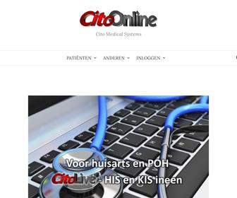 Cito Medical Systems