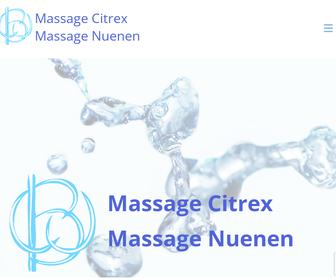 Massage Citrex