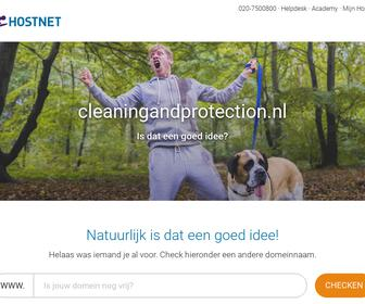 http://www.cleaningandprotection.nl