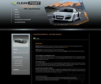 Cleanpoint Carwash