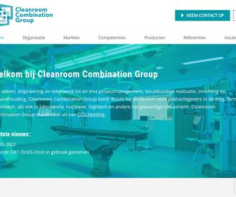 Cleanroom Combination Group B.V.