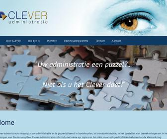 Clever-administratie
