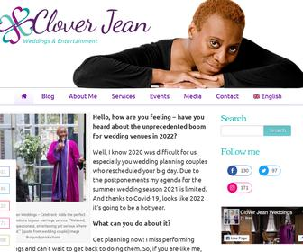 Clover Jean Entertainment