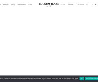 Country House Clothing