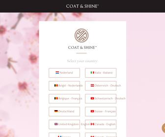 https://www.coat-shine.com