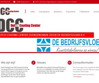 Dutch Coating Center (DCC)