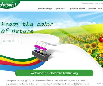 Colorpoint Netherlands