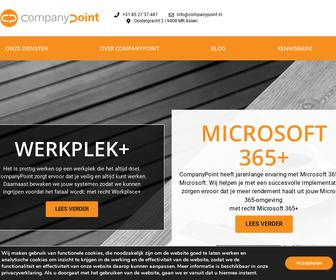http://www.companypoint.nl