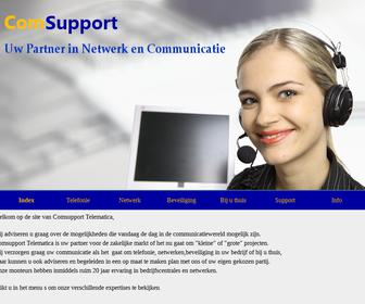 http://www.comsupport.nl