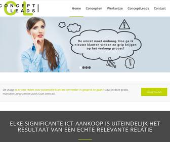 http://www.conceptleads.nl