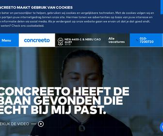 http://www.concreeto.nl