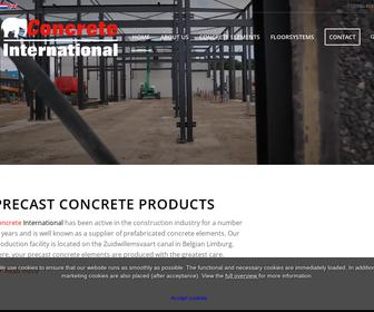 Concrete International B.V.