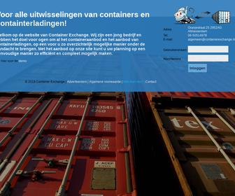 Container Exchange B.V.