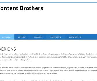 http://www.contentbrothers.nl