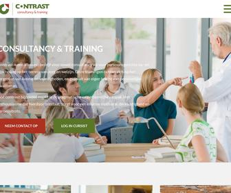 Contrast Consultancy & Training