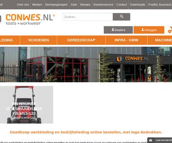 http://www.conwes.nl