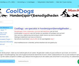 http://www.cooldogs.nl