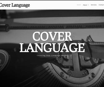 Cover Language