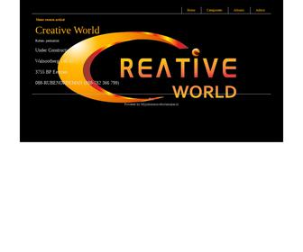 http://www.creativeworld.tv