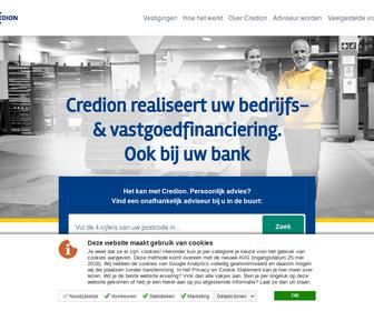 http://www.credion.nl