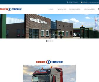 Internationale Transporten Croonen B.V.