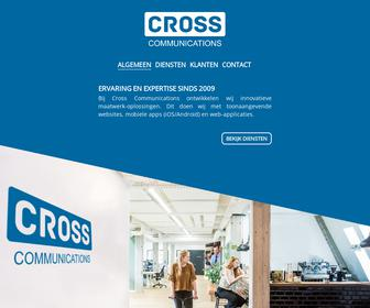 Cross Communications Group