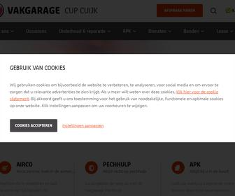 http://www.cup.nl