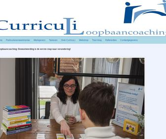 CurricuLI loopbaancoaching