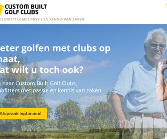 Custom Built Golf Clubs Almere