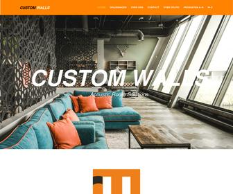 http://www.customwalls.nl