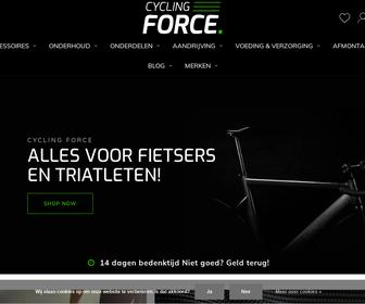 Cycling Force B.V.