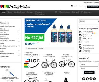 http://www.CyclingWeb.nl