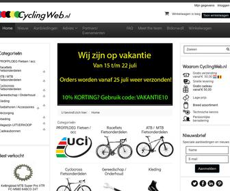 CyclingWeb.nl