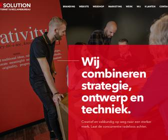 D-Solution internet & reclamebureau