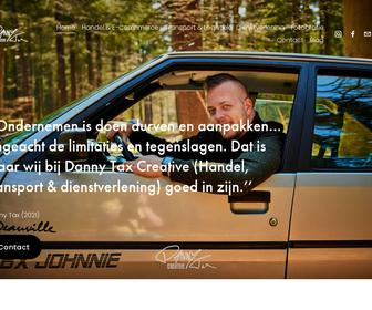Danny Tax Creative - Photography