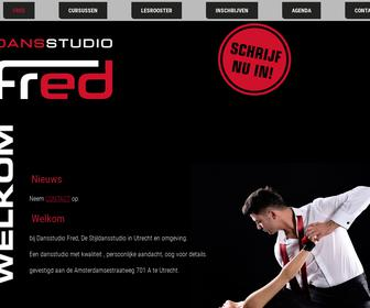 Dansstudio FrEd