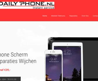 Daily Phone Wijchen