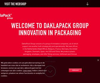 Daklapack production and filling B.V.