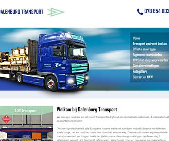 Dalenburg Transport B.V.