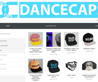 DanceCaps.com B.V.