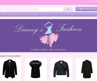 http://www.dannysfashion.nl