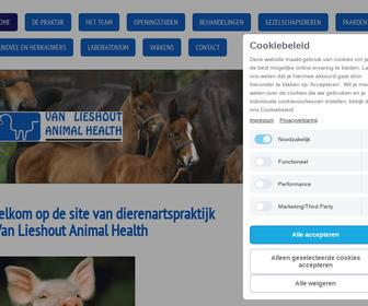 Van Lieshout Animal Health