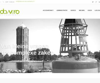Davvero Finance Accountants en Adviseurs