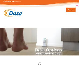 Daza Opticare B.V.