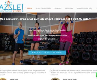 Dazzle! Personal Training System