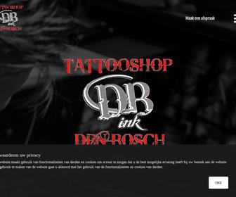 DB-Ink Tattooshop